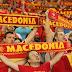 FIFA Weltrangliste - Mazedonien mit Sprung nach oben