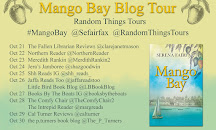 Mango Bay Blog Tour