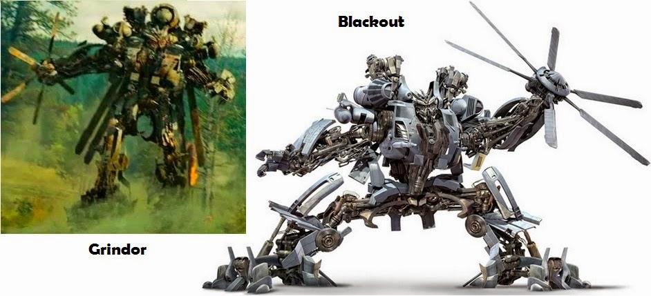 Blackout And Grindor Transformers | www.pixshark.com ...