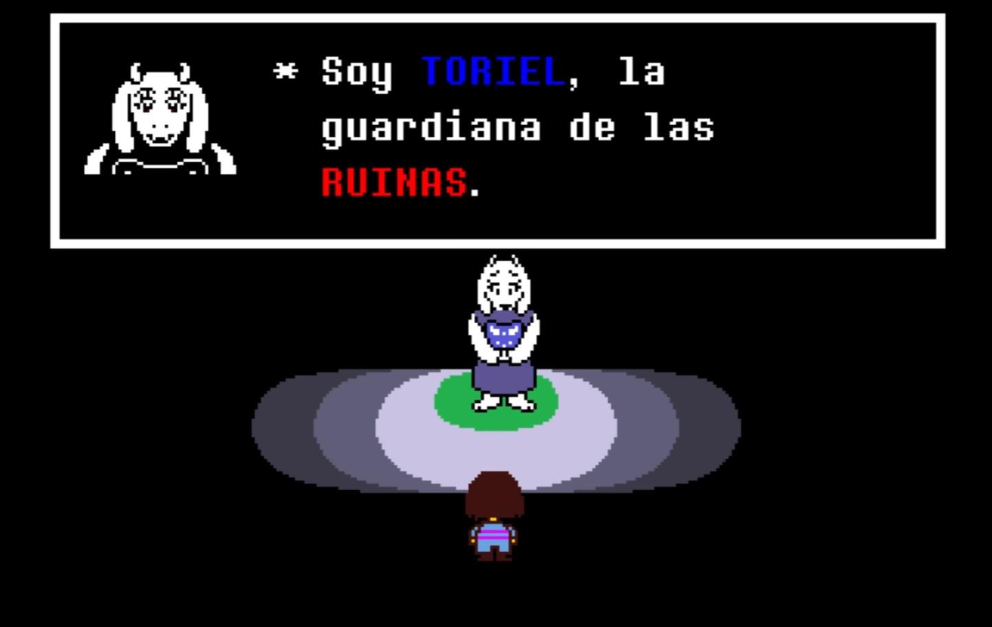 Descargar Undertale En Espanol Para Pc