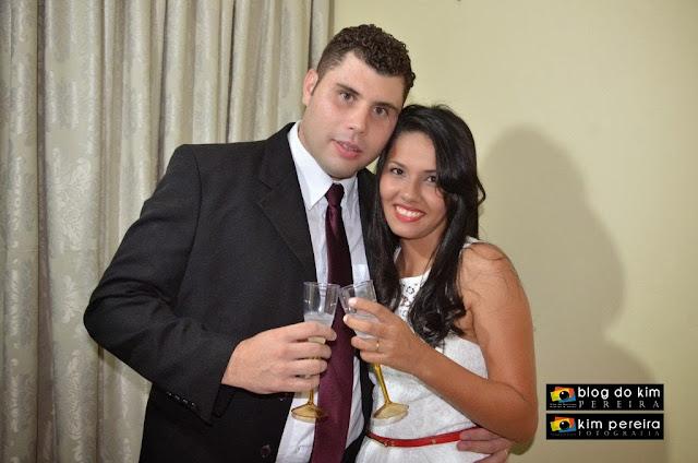 Casamento | Adolfo e Jéssica