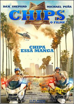 baixar capa CHiPs: O Filme   Dual Áudio