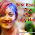Best Beauty Tips After play Holi.
