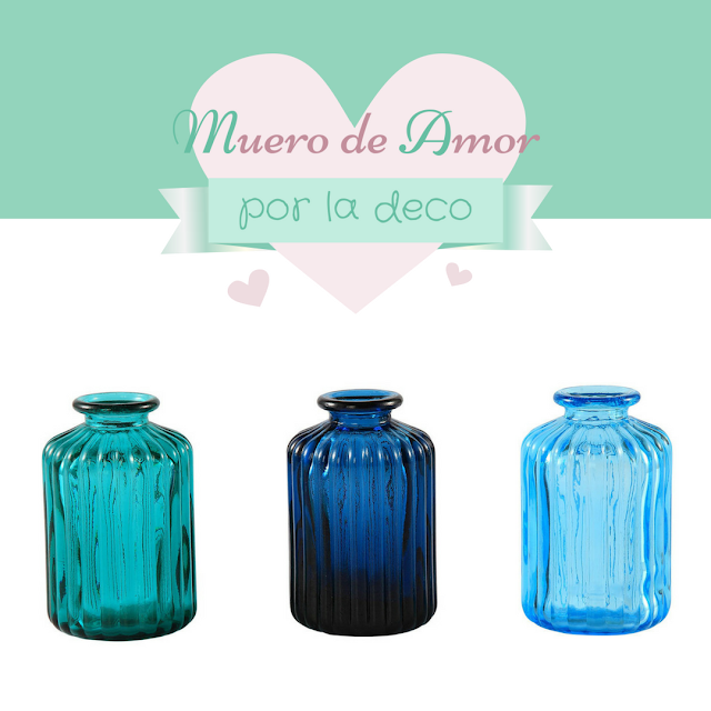Jarrones Azules para Decorar tu Casa-Westwing-By Ana Oval
