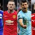 Daftar 10 Striker Sepak Bola Dengan Gaji Tertinggi Di Liga Inggris