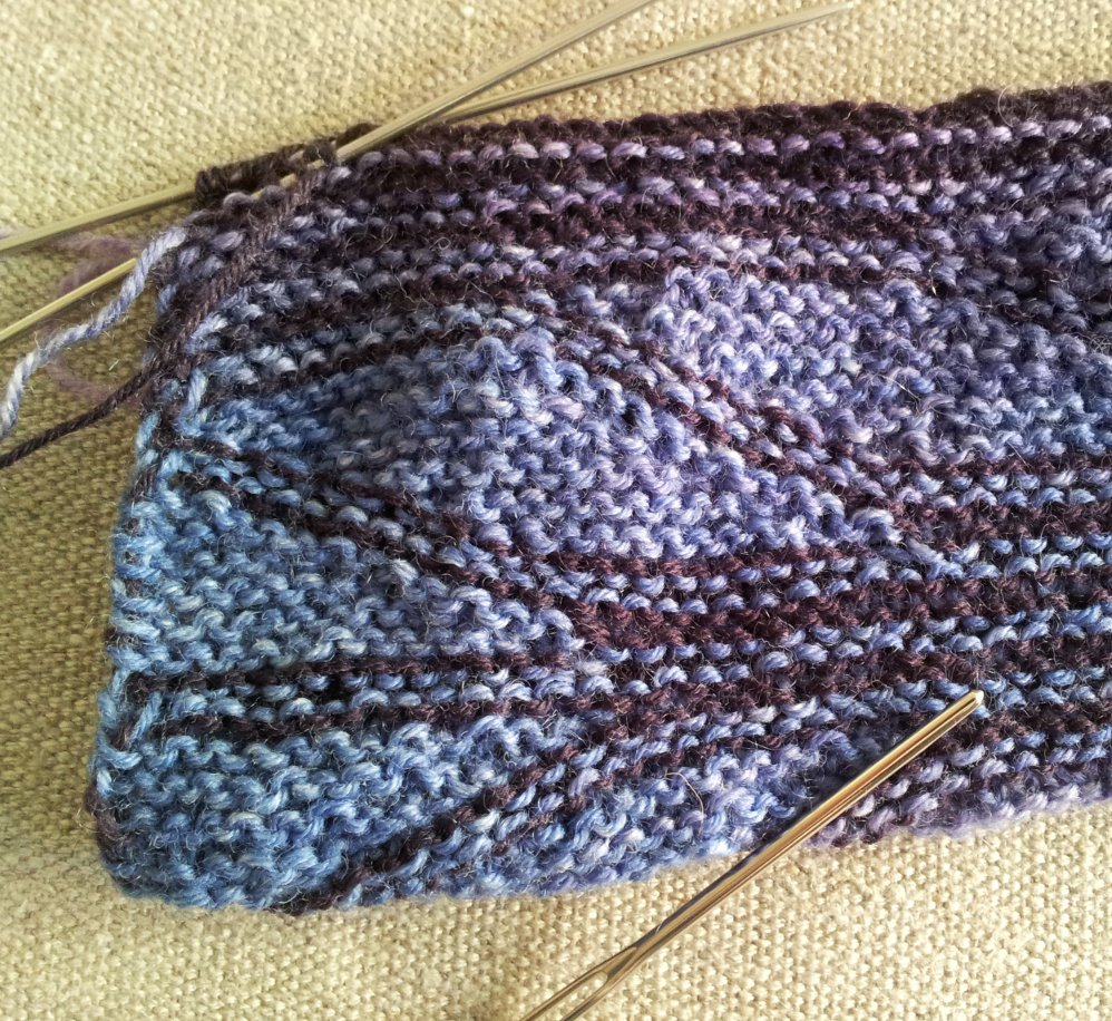 Knitting Needles Not Long Enough : Knitting and so on november