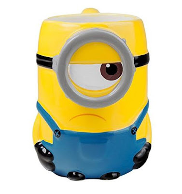 Minions 3D Cup