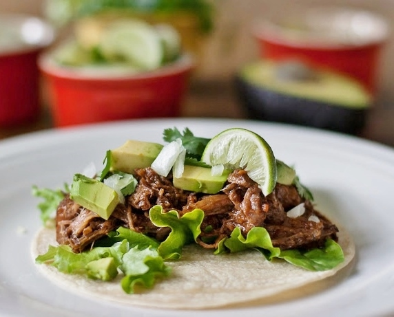 What Mexican Food Do We Americans Eat Today