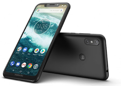Motorola One Power with 5000mAh Battery Launched in India