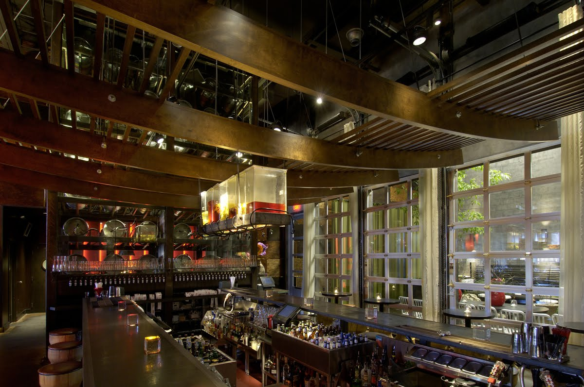 Atlantas Best Restaurants Concentrics Restaurants