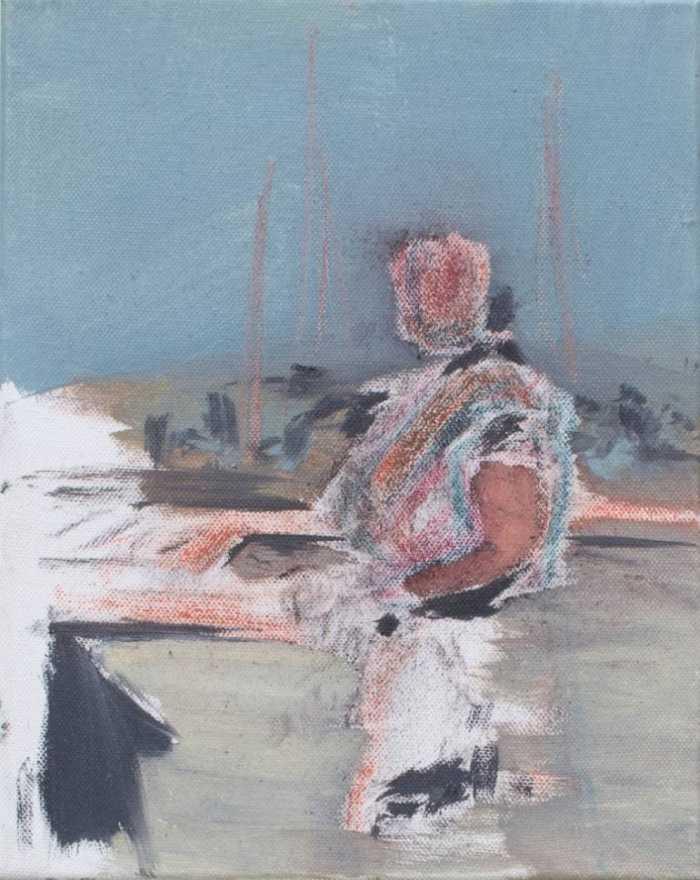 Тело-портрет-личность. Pauline Zenk