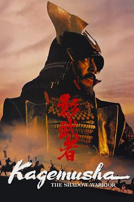 Film Kagemusha (1980)