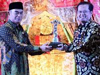 Daftar Jumlah Perolehan Medali Setiap Provinsi, DKI Jakarta Meraih Juara Umum Olimpiade Sains Nasional (OSN) Padang 2018