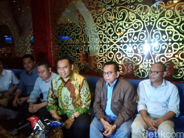 Usai Diuji Gerindra, Saefullah: Saya Siap Dedikasikan Diri untuk DKI