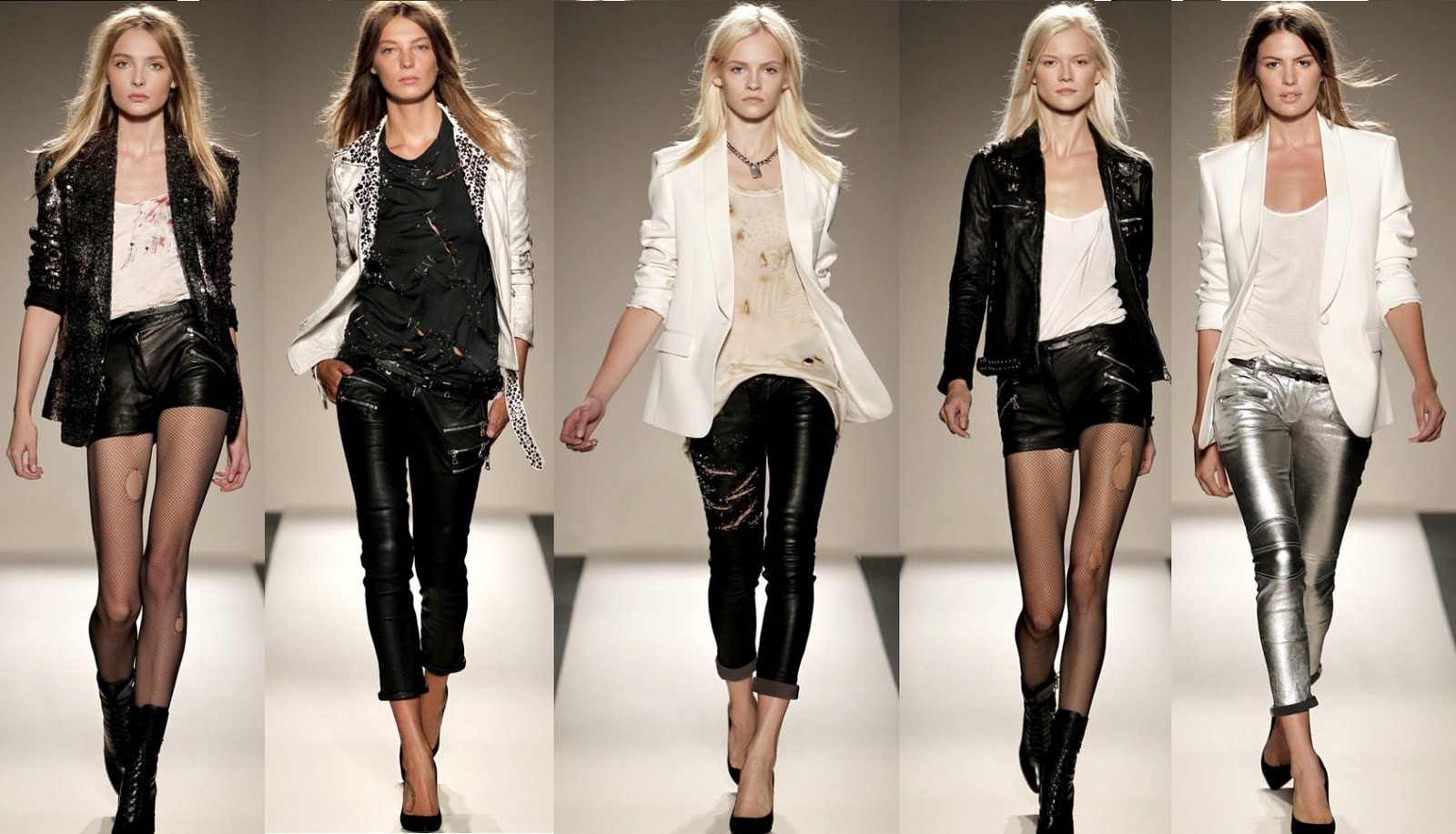 First Christian Dior, now Balmain? Images - Frompo