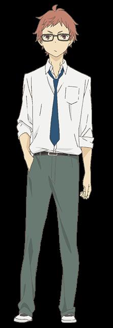 Render Shimura