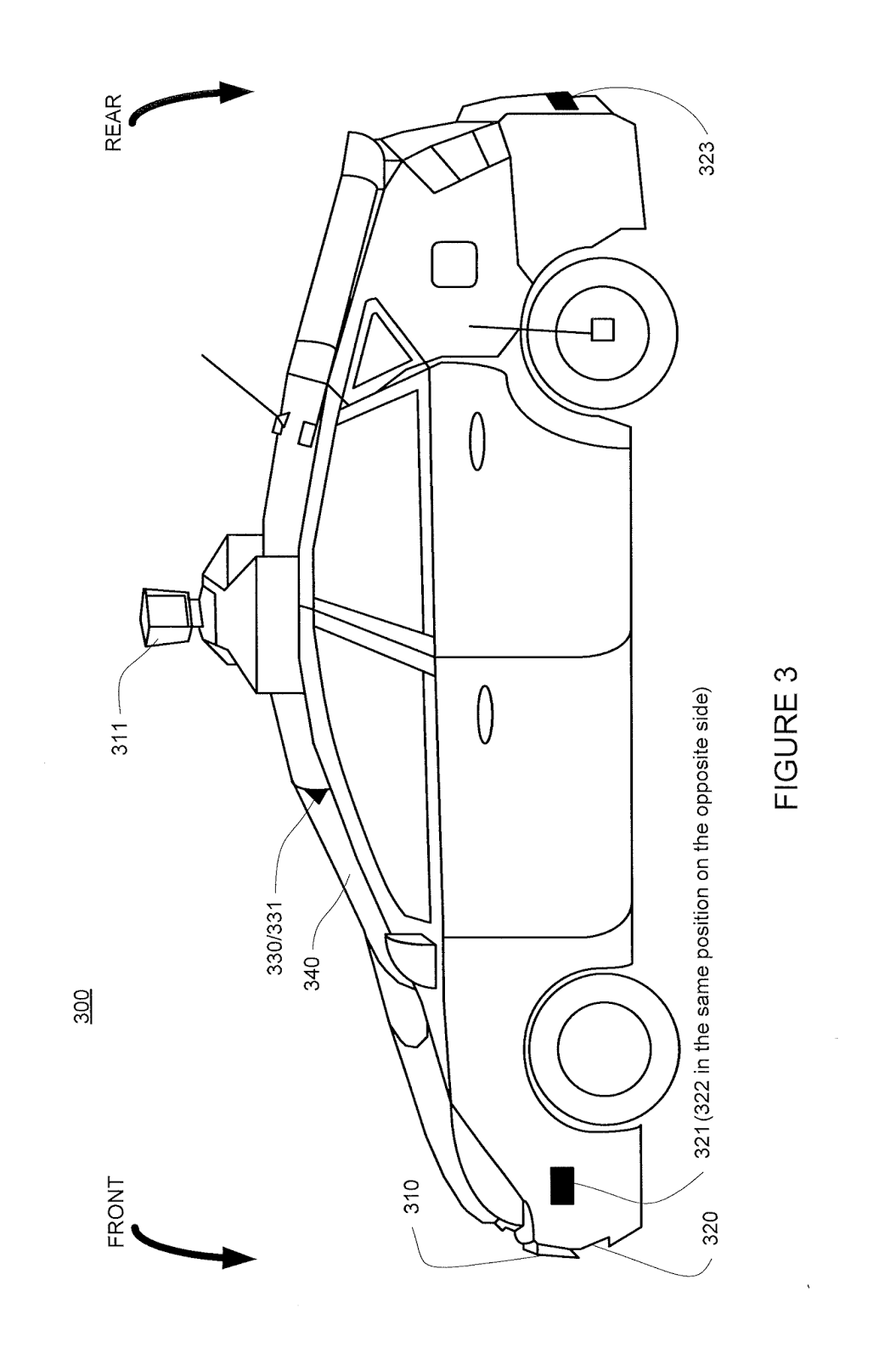 The Patent Search Blog S Driverless Cars