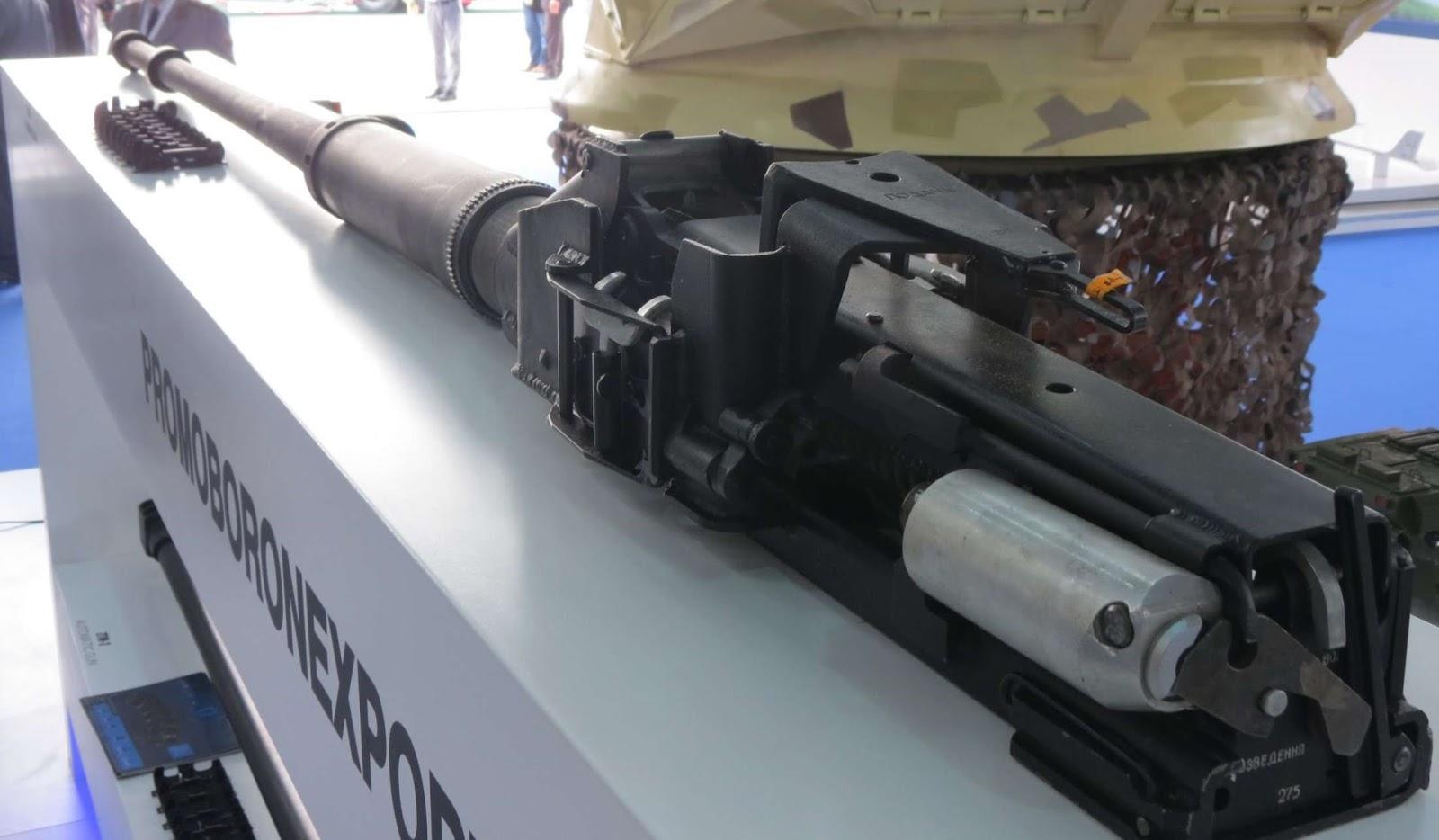 30-мм автоматична гармата ЗТМ-1