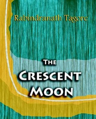 Poetry The crescent moon cover
