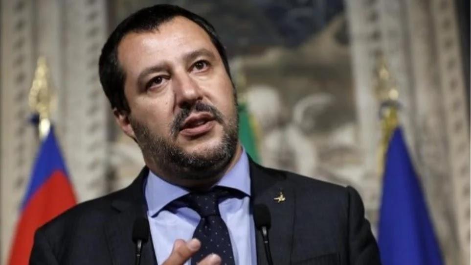 Σαλβίνι: Δεν θα πέσουμε από τους οίκους αξιολόγησης, ούτε θα τους φοβηθούμε