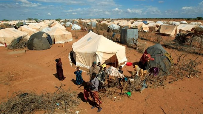 Kenya court quashes government order to close Dadaab