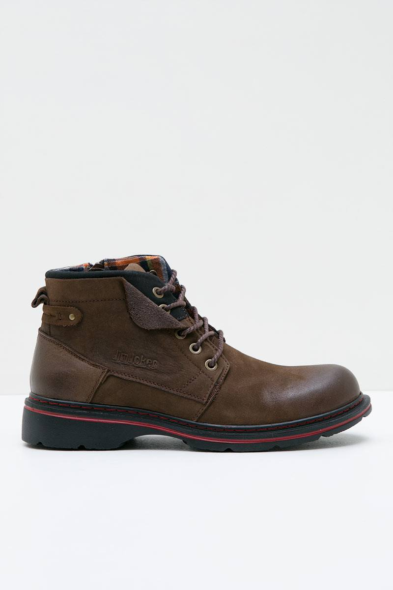 Men Peach2B Boot Coffee