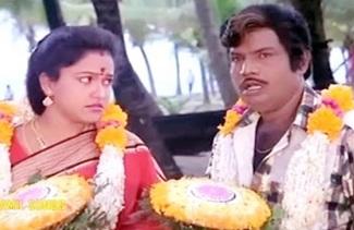 Goundamani Senthil Famous Comedy