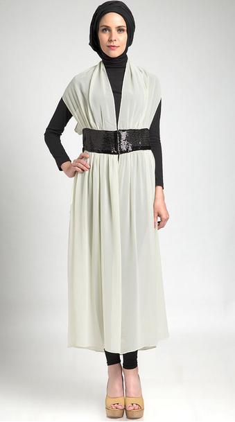 Foto Model Busana Muslim Untuk Wanita