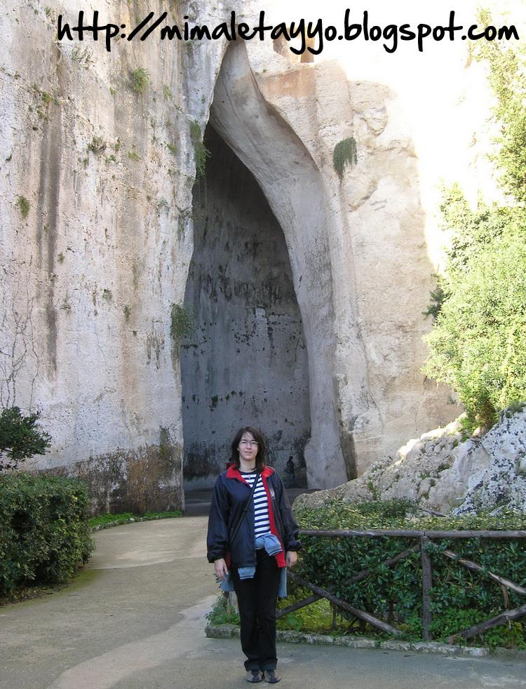 Sicilia - Siracusa