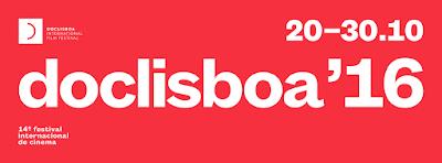 DocLisboa 2016 - Vencedores