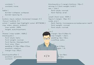bisnis online Menjadi freelancer programming web dan aplikasi mobile