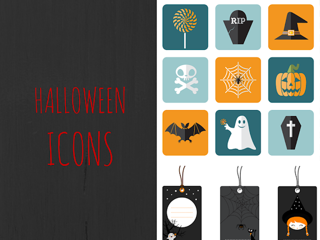 High Quality Premium Halloween Icons for Web & Mobile For Free Download: Freebies
