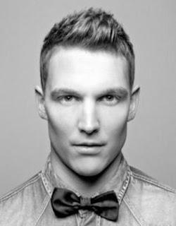 model rambut pendek pria 10