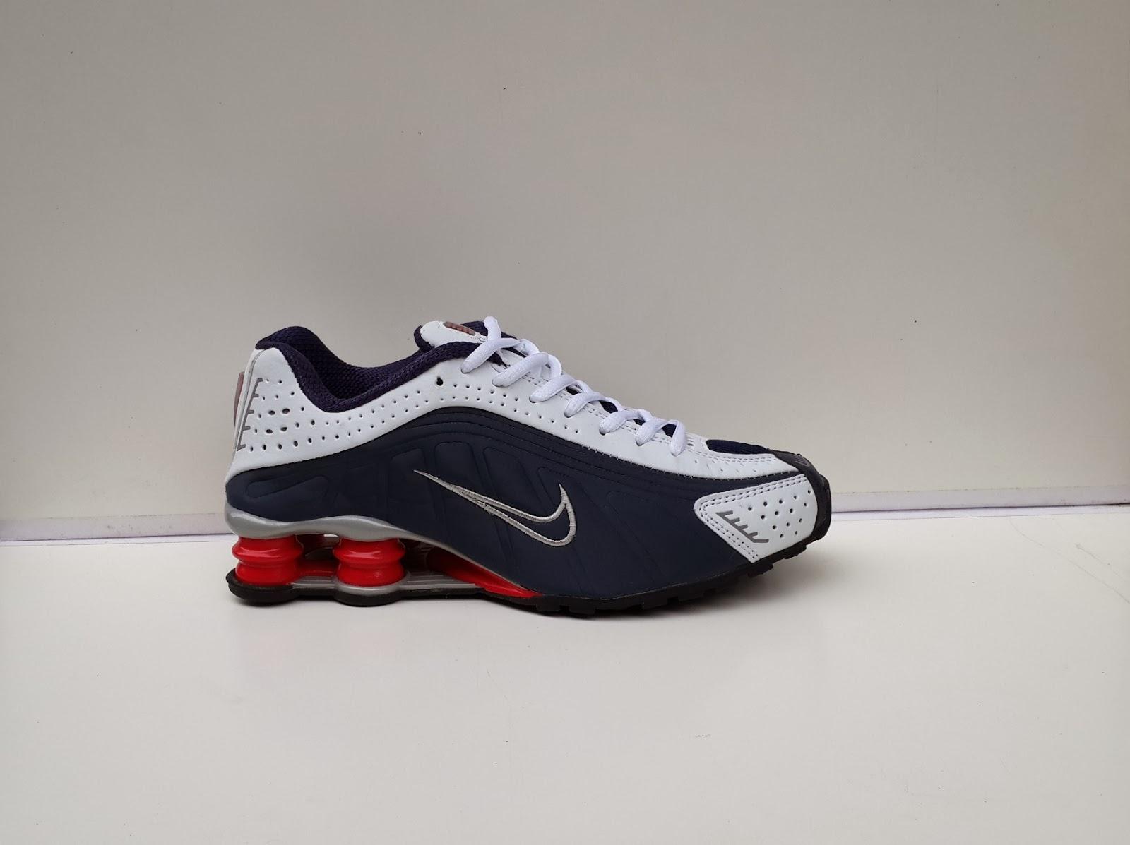 Jual Nike Shox murah