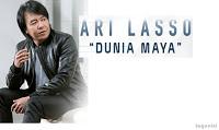 Chord Ari Lasso - Dunia Maya