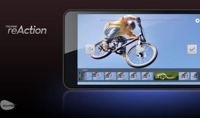Aplikasi Video Slow Motion Android - Reaction Slow Motion Pro