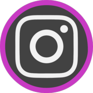 instagram icon outline