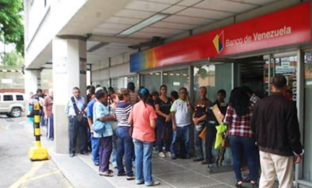 Gobierno deberá desembolsar 2 billones de bolívares en aguinaldos a los pensionados