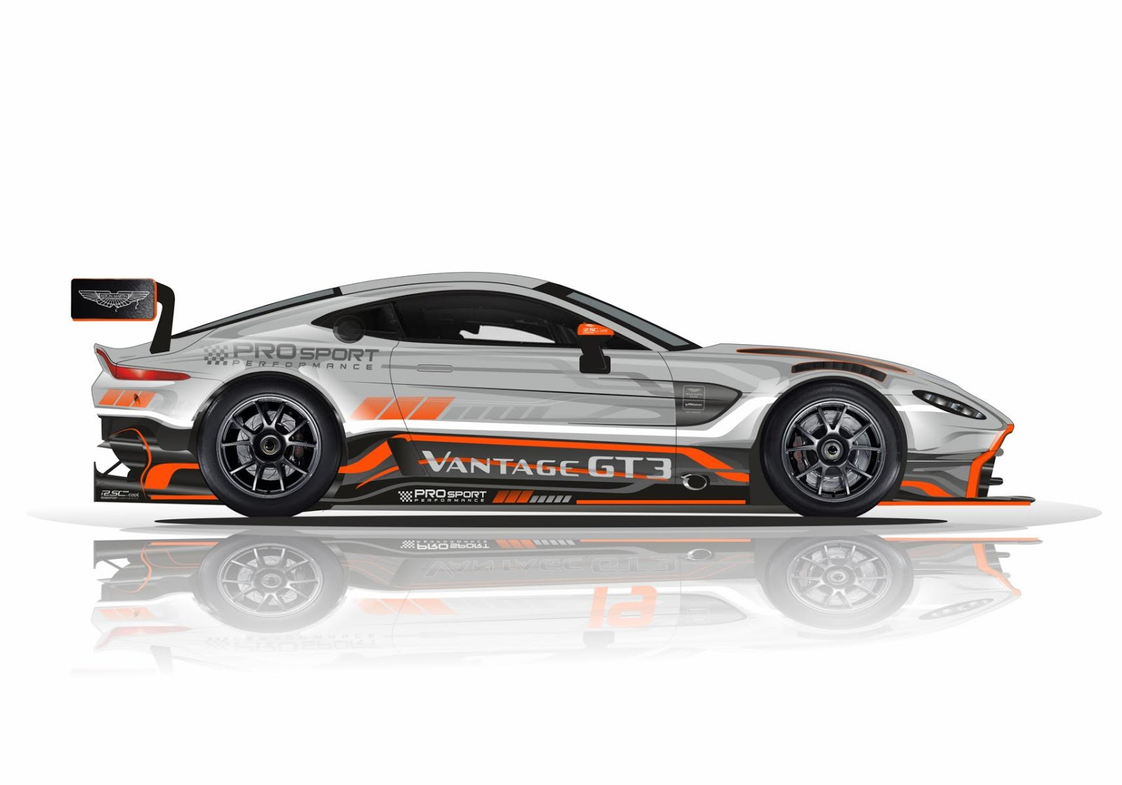 The Advantage: Prosport Performance confirm 2nd line up for