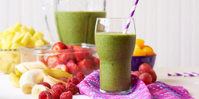 Cara Untuk Diet Alami Hindari Minum Ini di Siang Hari