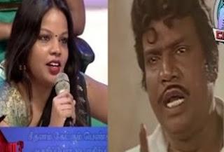 Troll For Neeya Naana Dowry Girls
