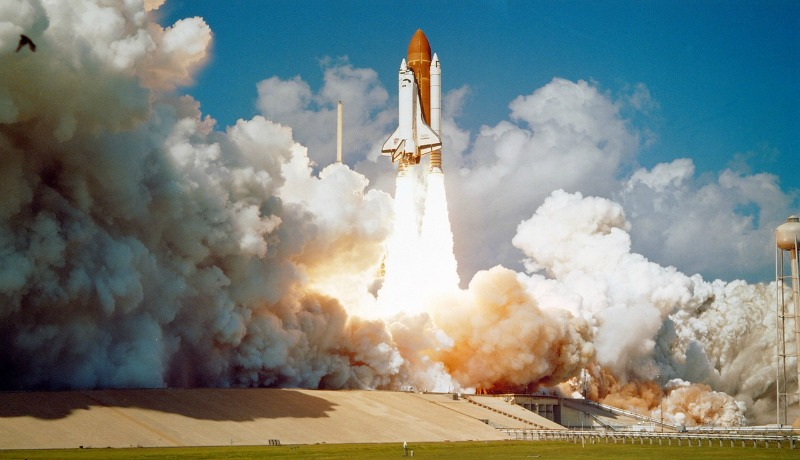 when did space shuttle challenger blow up - photo #28