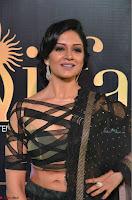 Vimala Raman in Designer Choli and Saree at IIFA Utsavam Awards 2017  Day 2    HD Exclusive Pics 13.JPG