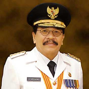 Foto Soekarwo Mantan gubernur Jawa Timur 13