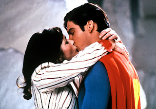Lois Lane e Superman