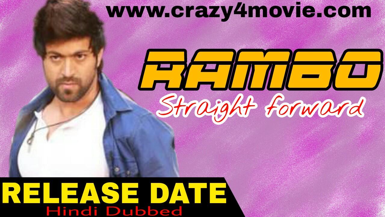 rambo straight forward hindi dubbed