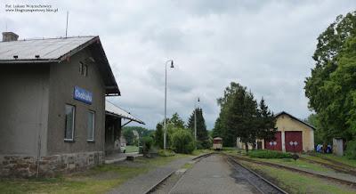 Stacja Osoblaha