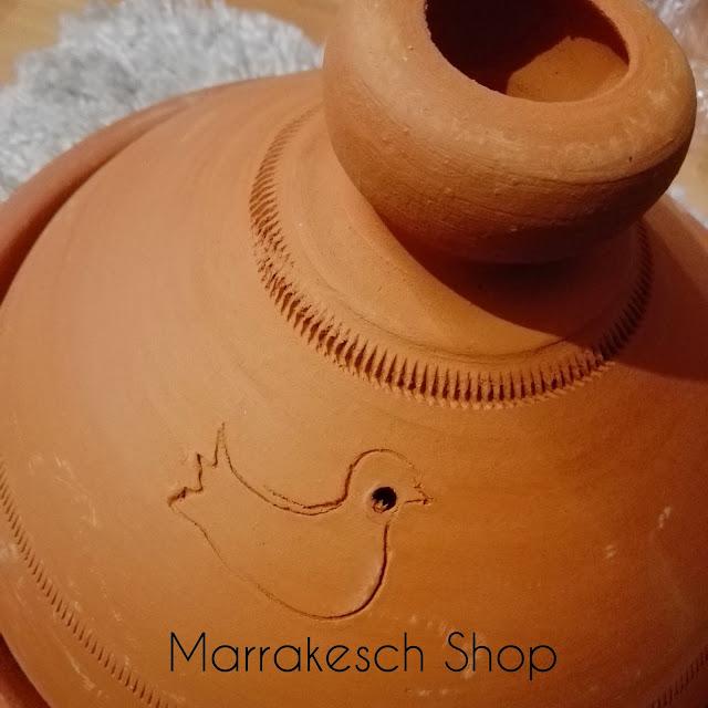 [Shops] Marrakesch Shop