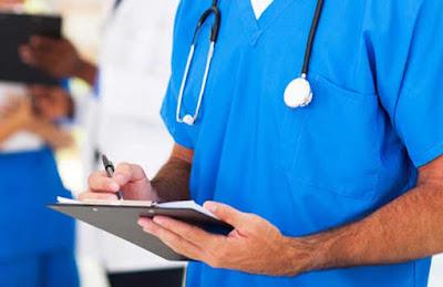 Formación en el sector de la salud