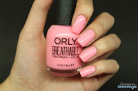 ORLY Breathable - Happy And Healthy
